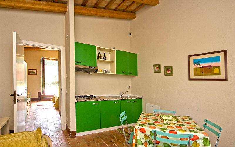 la ragola country house ostra